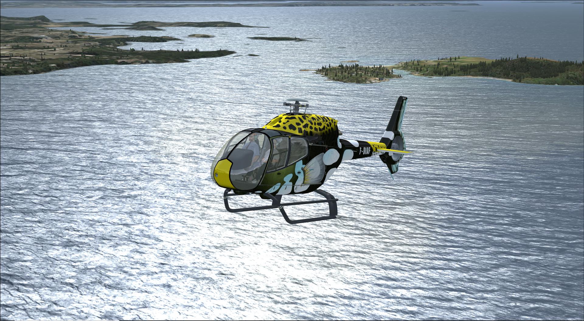 Curso de helicópteros [INTRODUCCIÓN]