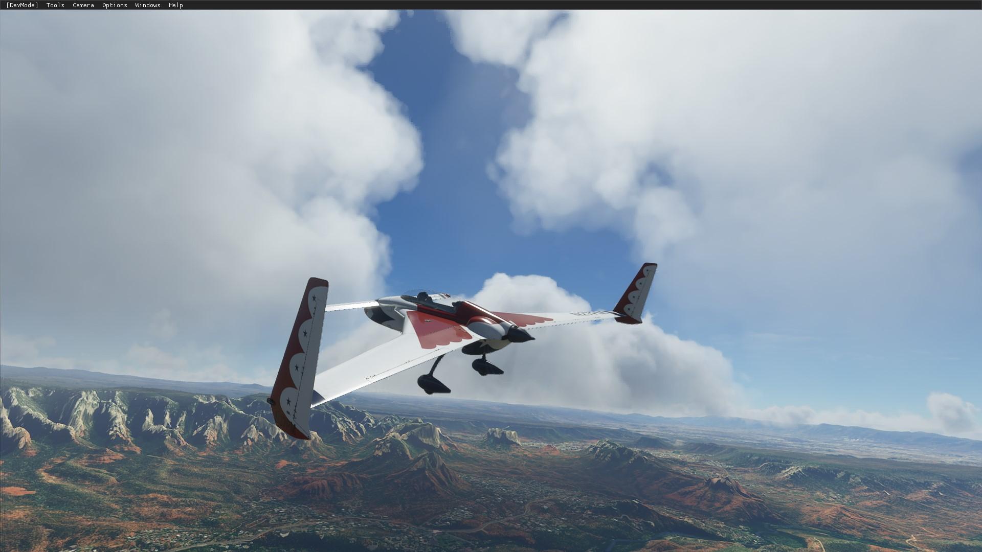 Indiafoxtecho anuncia su salida de X-Plane 11