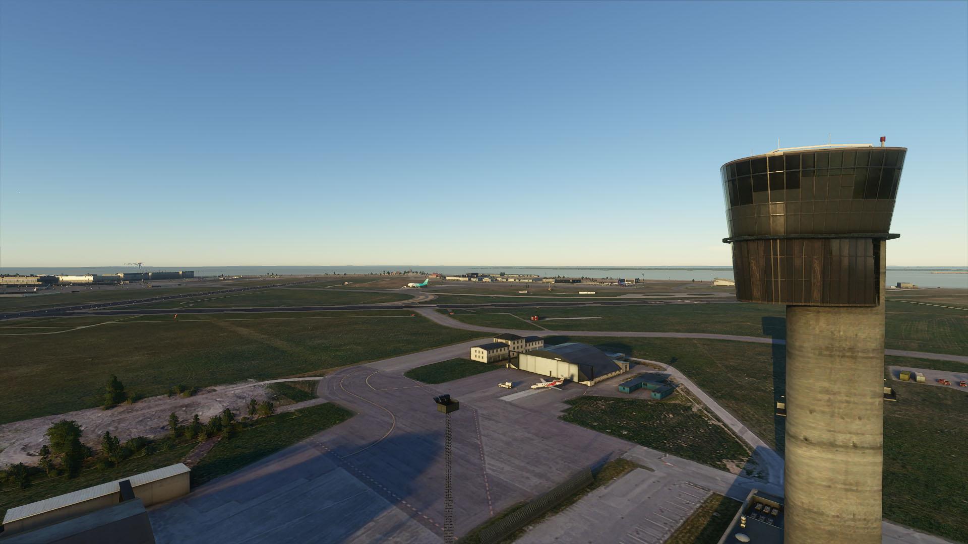 Review: FlyTampa Copenhagen Kastrup para Microsoft Flight Simulator