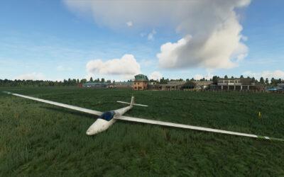 Review: ORBX-Pilot Plus Wycombe Air Park