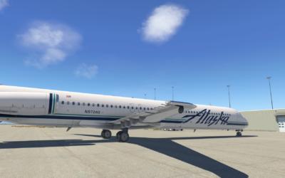 X-Plane 11 actualizado a v11.51b