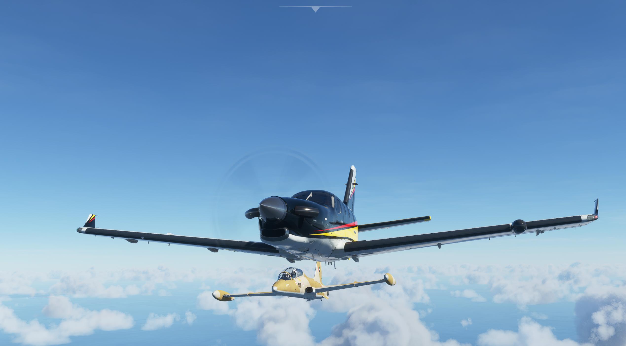 Flight Recorder (Repeticiones Gratis) Flight Simulator 2020