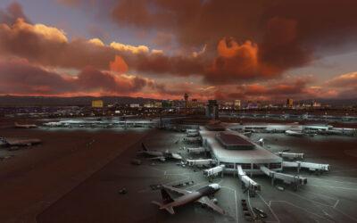 FlyTampa Las Vegas para Microsoft Flight Simulator