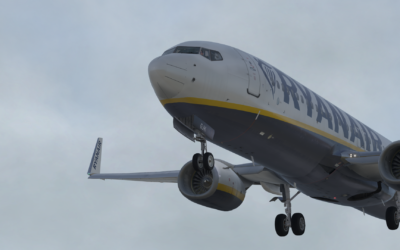 Tutorial BOEING 737-800 Zibo en Español