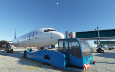 🥇 PushBack Helper ¡Addon GRATUITO e Imprescindible!