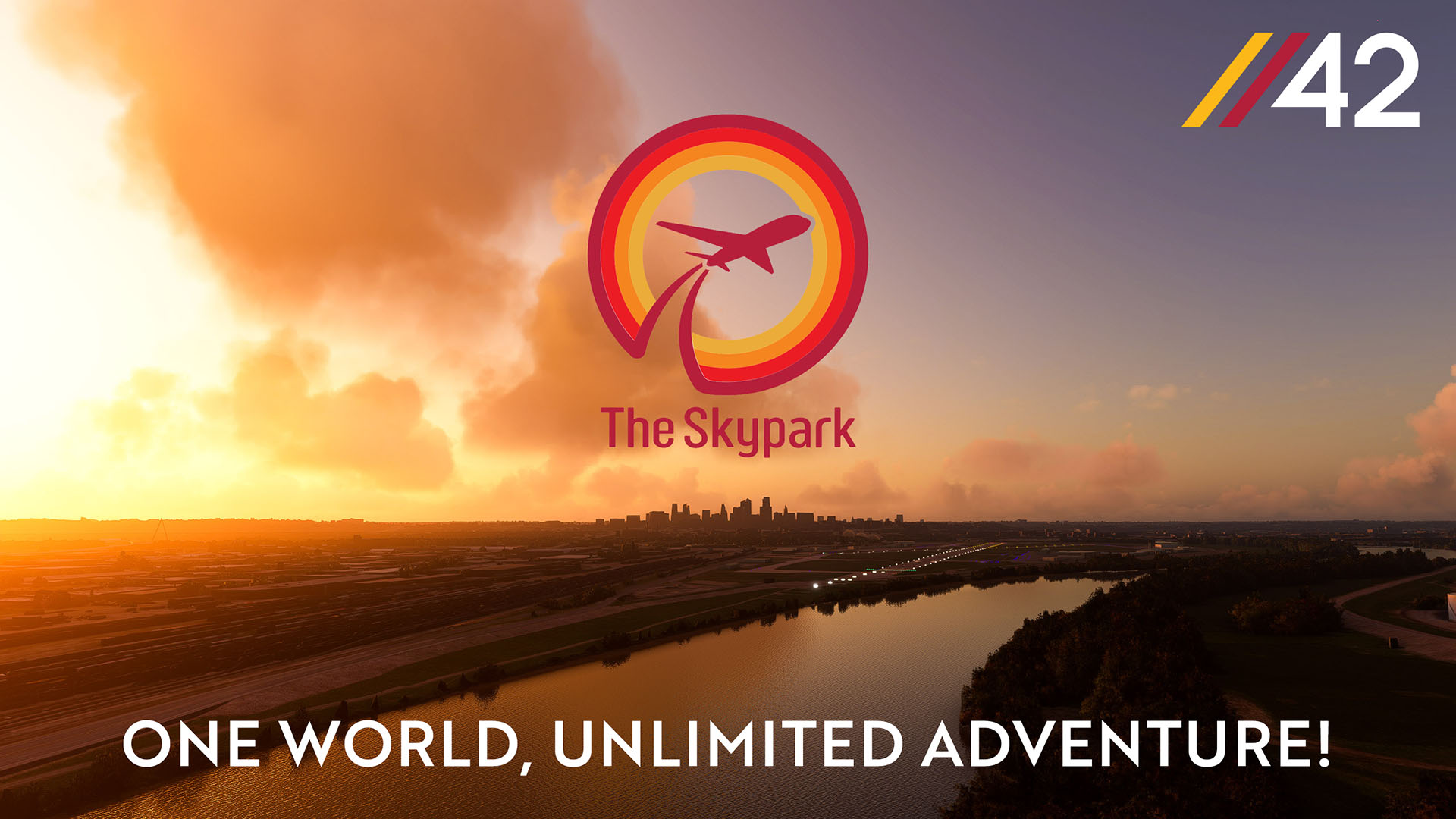 The SkyPark se actualiza con los modos juego